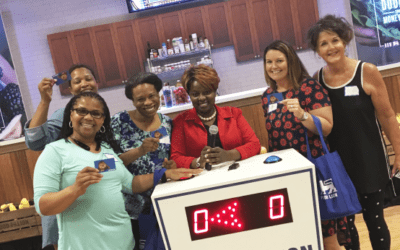 HardyHarris & Food Lion Team Up for the Southern Women's Show